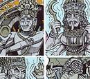 Dieux hindous