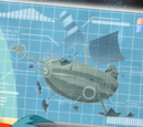 Vexus' Ship