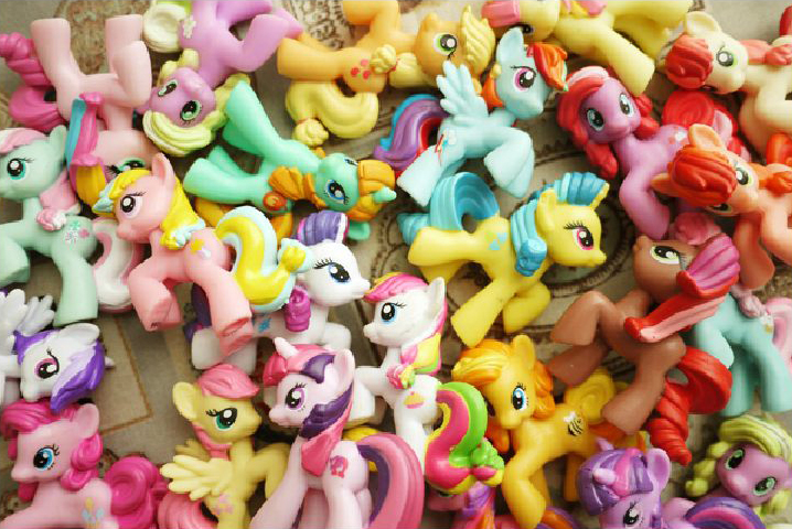 Toys My Little Pony Friendship Is Magic Wiki