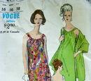 Vogue 6821 A