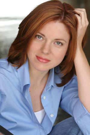 Claire Bronson