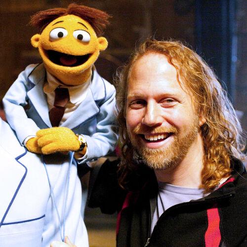 Peter Linz - Muppet Wi...