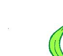 Mr. Seaweed Monster Man