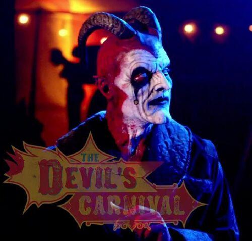 The Devil's Carnival Wiki