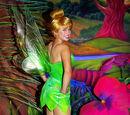 Tinker Bell (Cast Member)