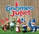Gnomeo & Juliet Soundtrack
