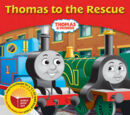 My Thomas Story Library