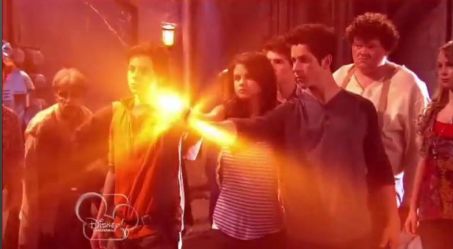 Power Of Three Wizards Of Waverly Place Wiki