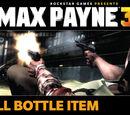 Max Payne 3 multiplayer items
