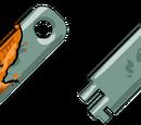 Пластина-шифр