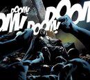 Parliament of Doom (Multiverse)/Gallery
