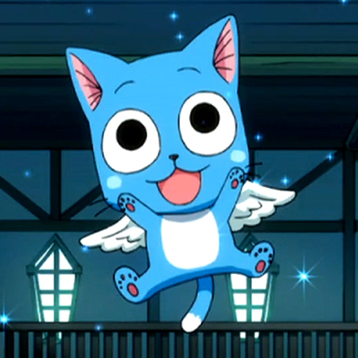 Image - Young Happy Avatar.jpg - Fairy Tail Wiki, the site ...