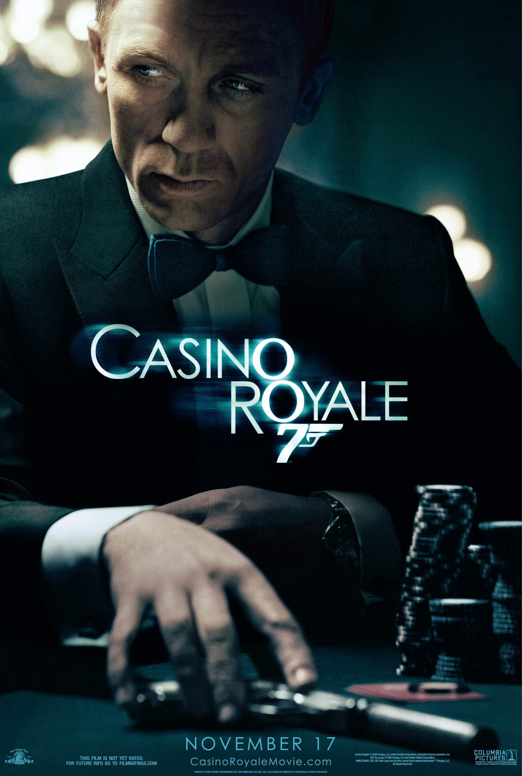 casino royale movie wikipedia