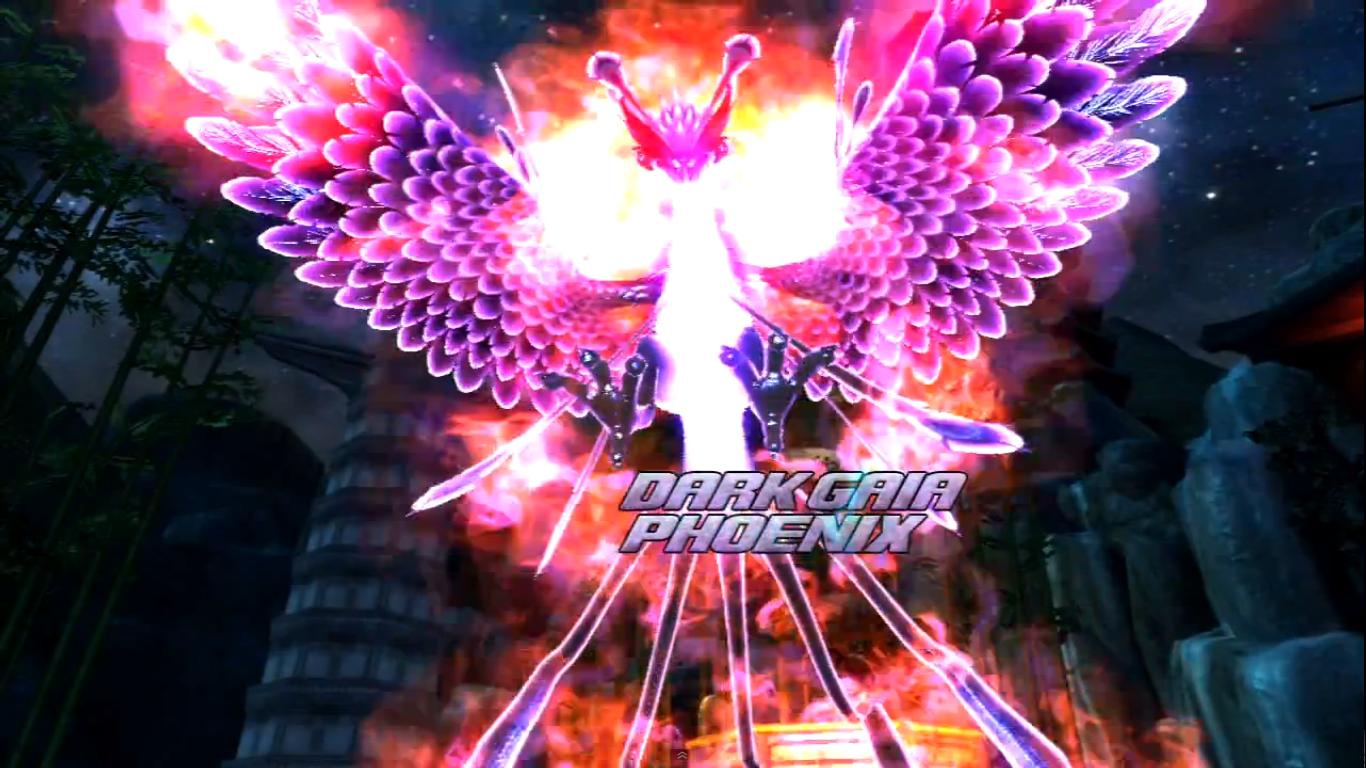 Dark Gaia - sonic News Network, Sonic Wiki