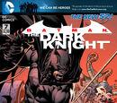Batman: The Dark Knight Vol 2 7