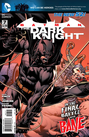 [DC Comics] Batman: discusión general 300px-Batman_-_The_Dark_Knight_Vol_2_7