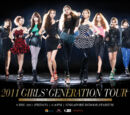 The 2nd Asia Tour: Girls' Generation
