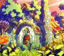 Casa de Natsu y Happy