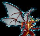 Cyborg U.L.T. Dragonoid