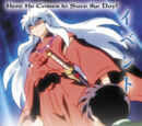 Here He Comes to Save the Day! (Tetsusaiga TCG)
