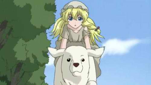 Miserables Shoujo Cosette Shoujo Cosette Wiki