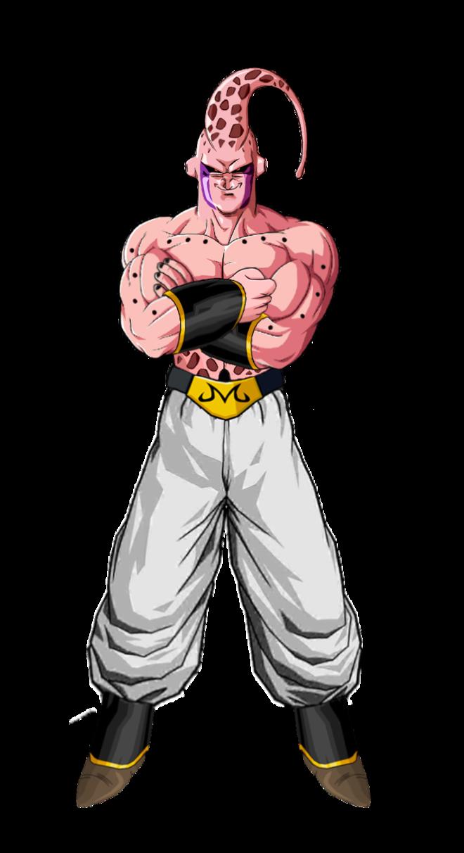 Super Buu - Ultra Dragon Ball Wiki