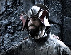 Gregor Clegane Season 2 Gregor from the second season