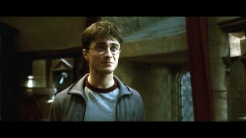 Harry Potter and the Half-Blood Prince (2008) - Trailer 3
