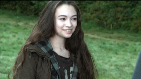 The Twilight Saga Eclipse (2010) - Featurette Introducing Bree Tanner