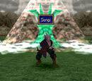 Songi Round 2 (Legend of Legaia Boss)