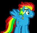 Auroran Ragewing