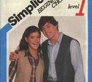 Simplicity 5231