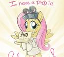 Dr. Adorable's Ask-Along Blog