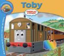 Toby (Story Library Book)/Gallery
