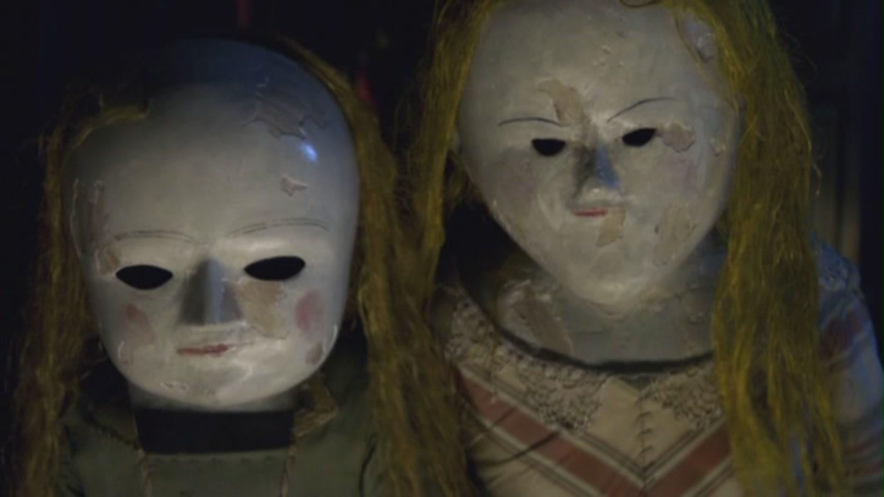 Night Terrors (TV story) - Tardis - Wikia  Night Terrors (...