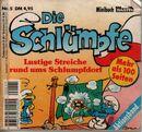 5 Die Schlümpfe Lustige Streiche rund ums Schlumpfdorf front.jpg