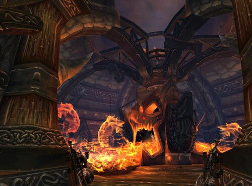 Карты - World of Warcraft