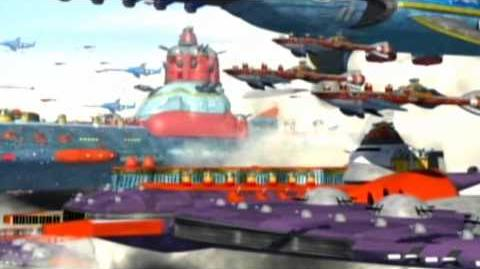 Sonic Heroes Opening (HD)
