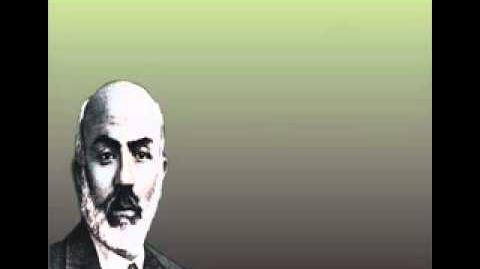 Küfe - Mehmet Akif Ersoy - Safahat