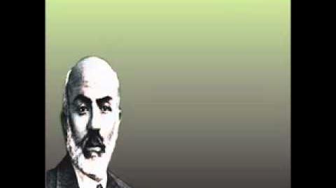 Safahat şiiri - Mehmet Akif Ersoy - Safahat
