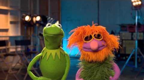 muppets animal mahna mahna lyrics