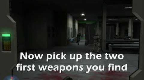 Llevar tres armas
