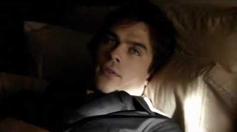 Damon Talks About Twilight (1x04) The Vampire Diaries