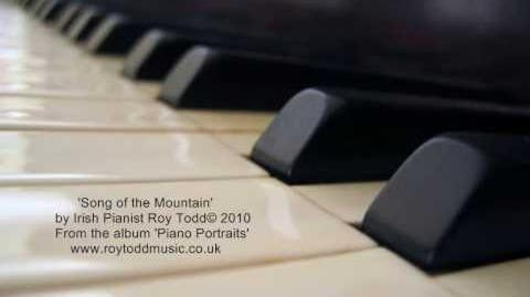 Wonderful piano instrumental music (Original) by Roy Todd
