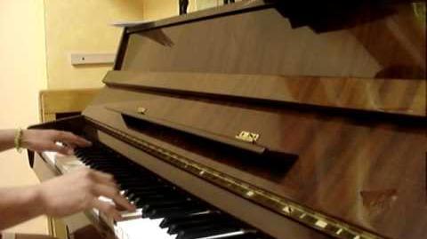 Yeah!Break!Care!Break!(piano) - Ending DB Kai