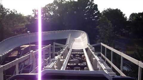 Avalanche (Kings Dominion)