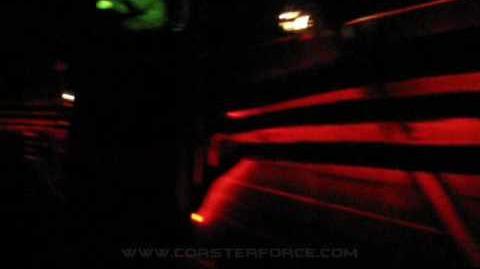Spinning Coaster (Reverchon)