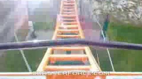Speed (Oakwood Theme Park)