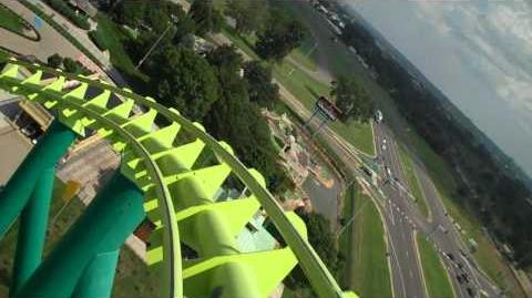Wild Thing (Valleyfair)