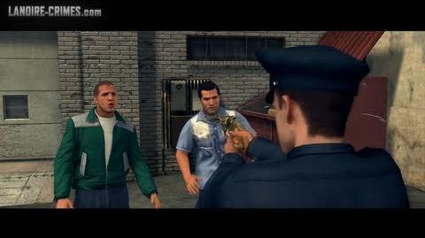 Army Surplus - Street Crime - L.A. Noire